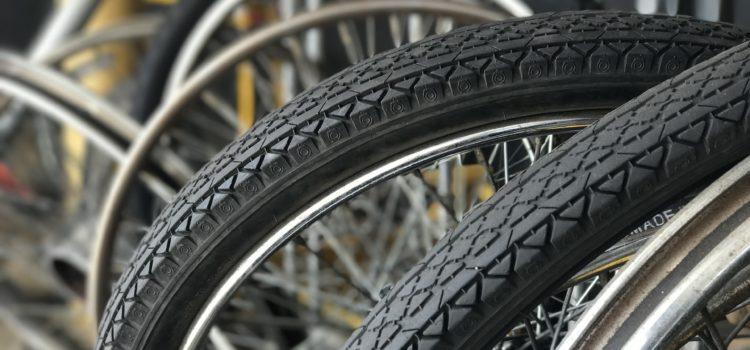 Comment choisir ses pneus de vélo électrique ?